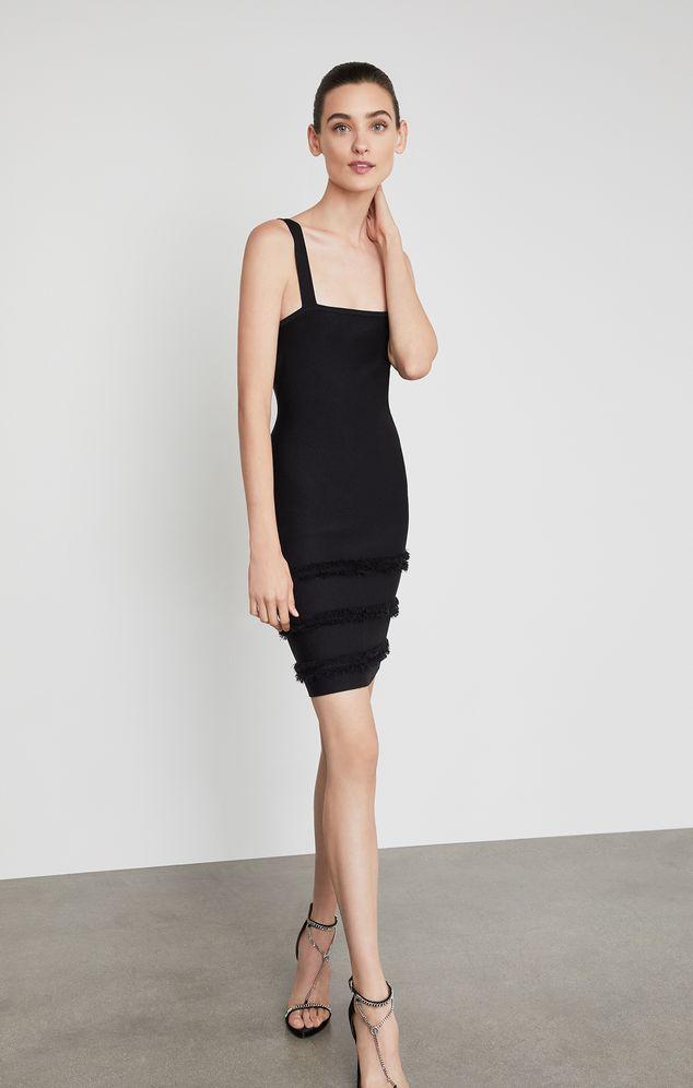 Vestido-ajustado-con-borde-de-flecos-CNF65P81_001