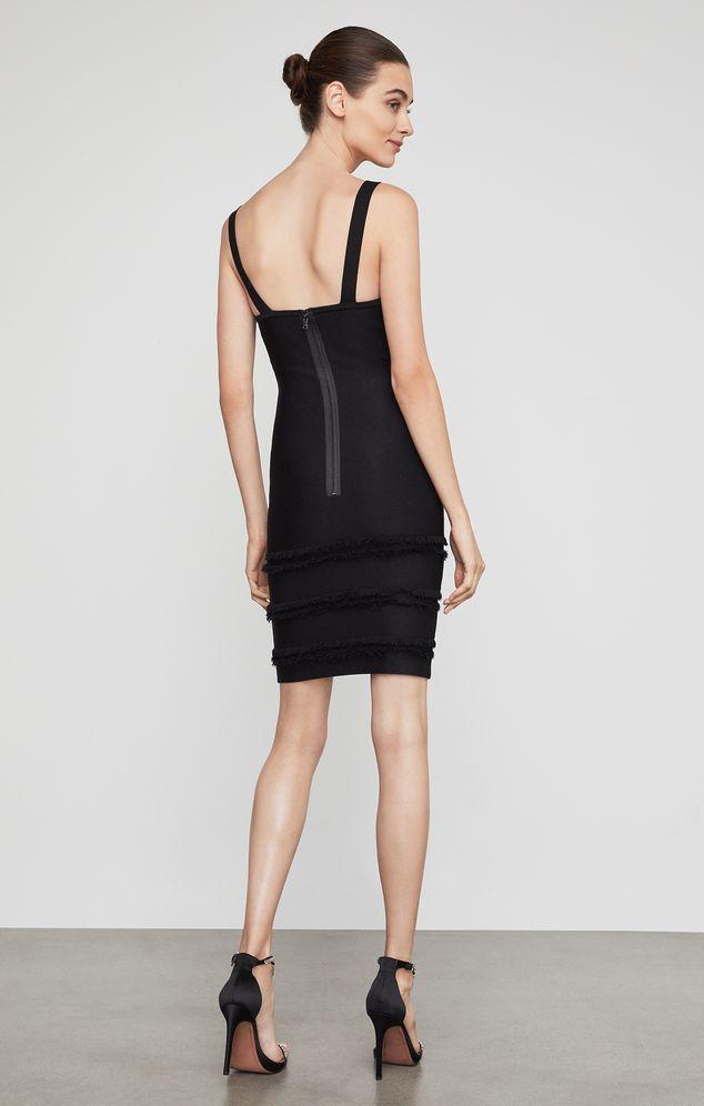 Vestido-ajustado-con-borde-de-flecos-CNF65P81_001_a
