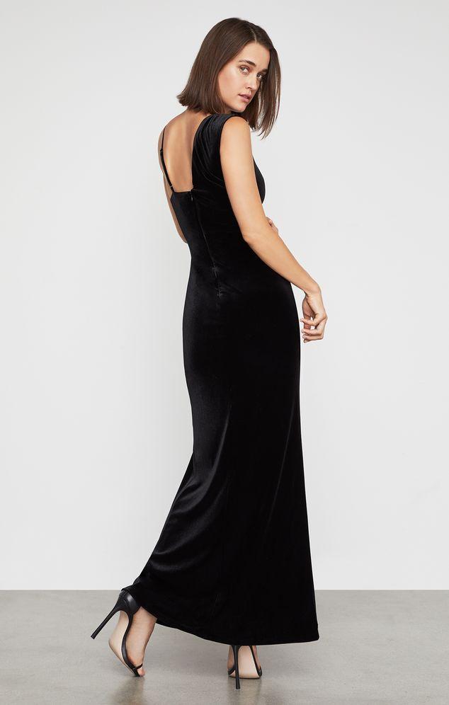 Vestido-De-Velvet-Con-Recorte-De-Encaje-GFH65P02_001_a