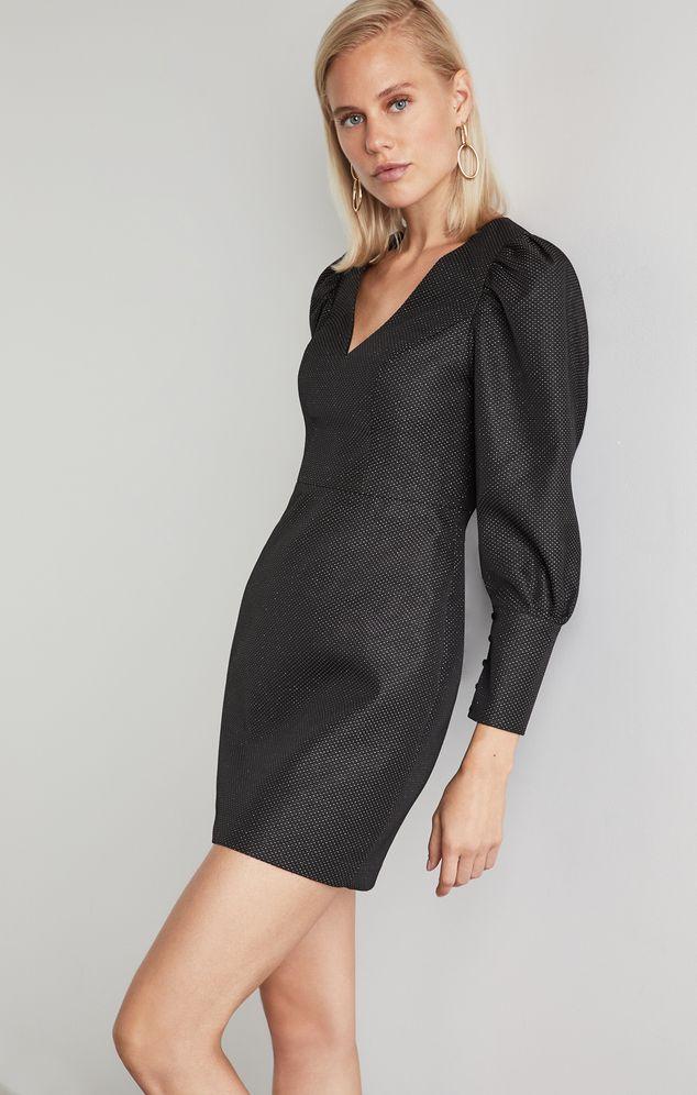 Vestido-Corto-De-Hombro-Plisado-CBF62P75_H0M