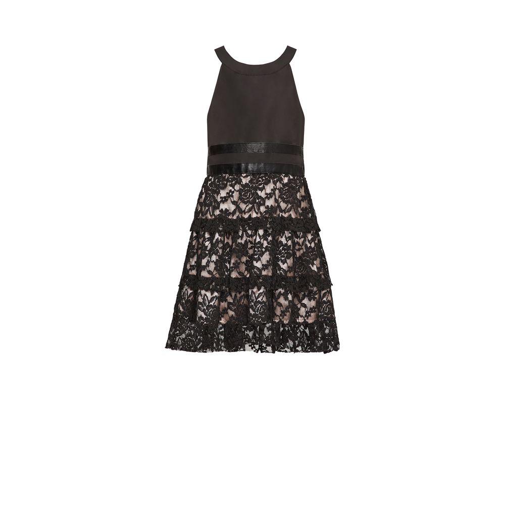 Vestido-BCBGirls-negro-con-encaje-B638DR184_BLK