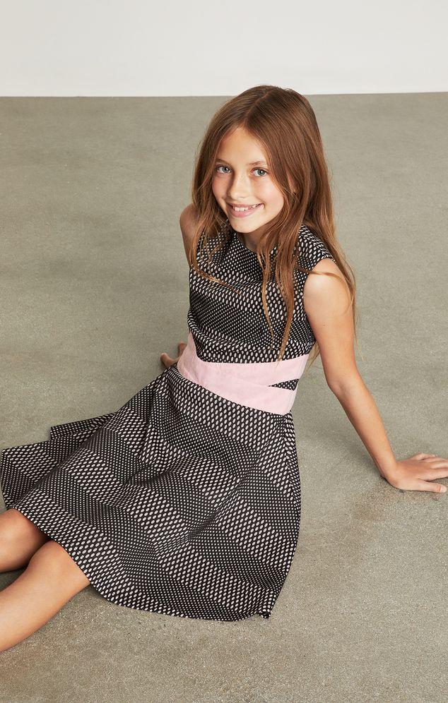 Vestido-BCBGirls-negro-con-lazo-rosa-B838DR186_BLK
