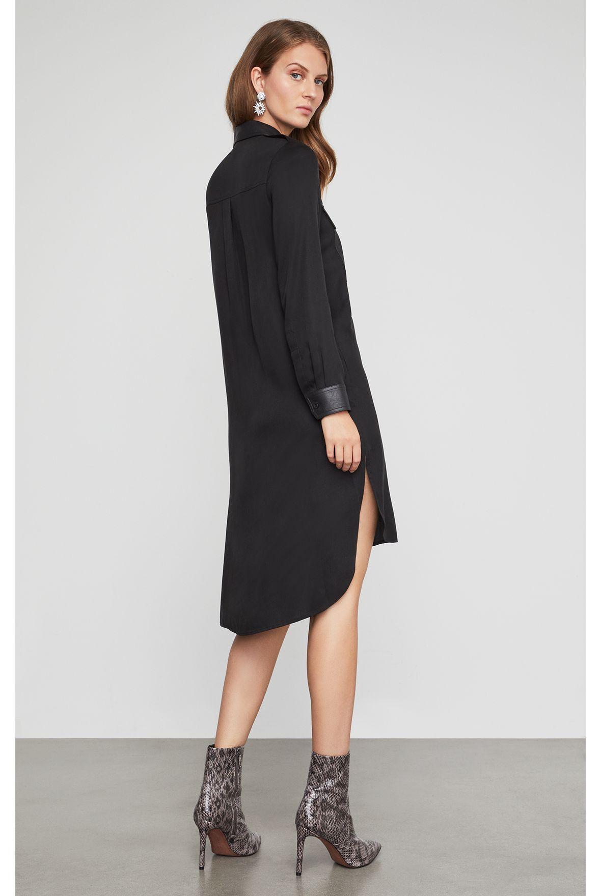 Vestido-Con-Adornos-De-Piel-Sintetica-UFV6171465_001
