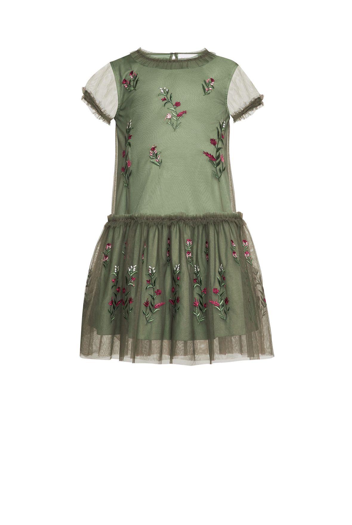 Vestido-BCBGirls-verde-con-flores-B638DR206_DOL_e