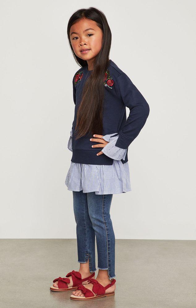 Blusa-girls-manga-larga-azul-marino-B638LK128_NVY
