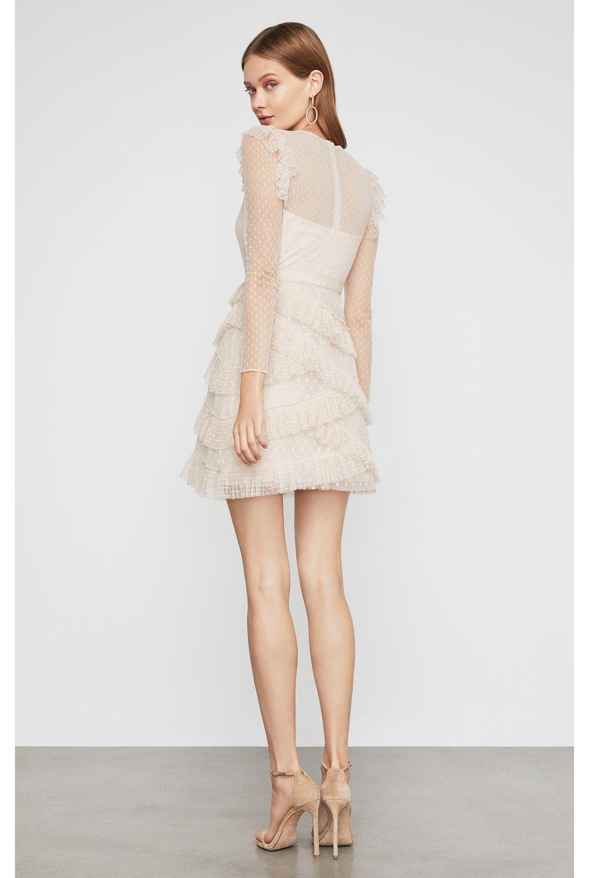 Vestido-plisado-con-holanes-de-tul-CTF63P14_70A
