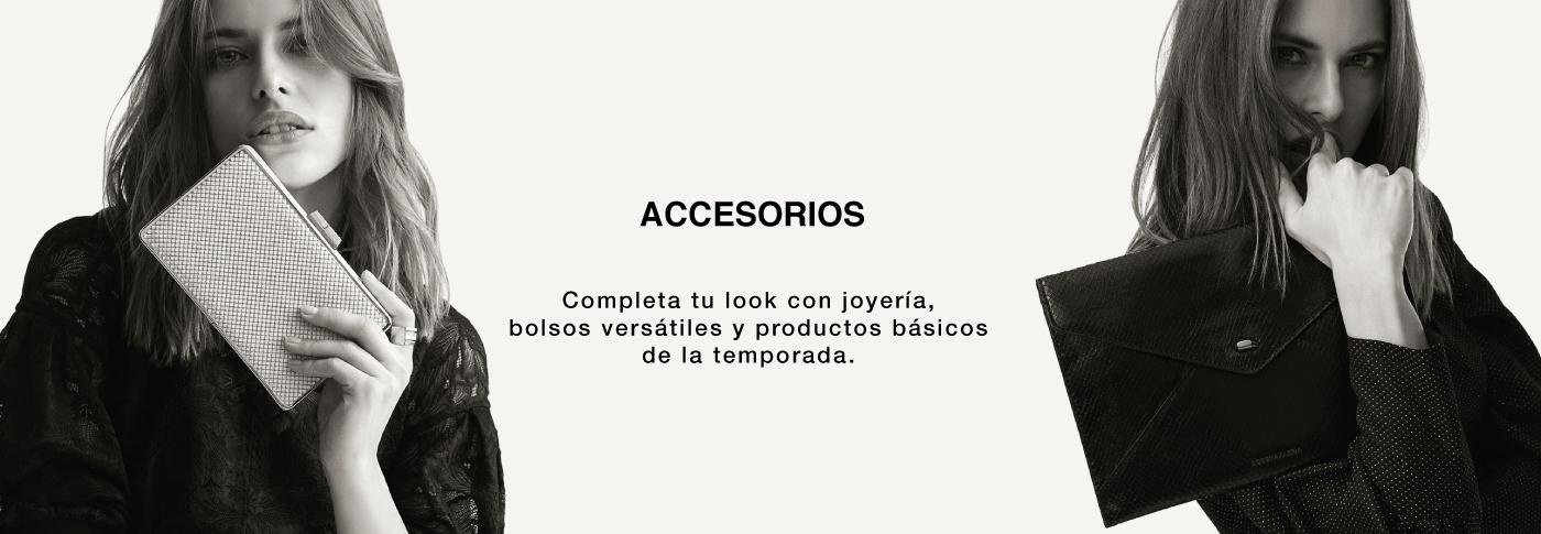 Banner Accesorios Bolsos